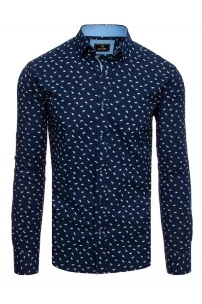 Рубашка Dstreet DX2077