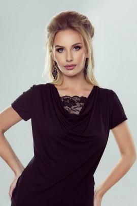 Блузка Eldar HOPPE чёрный MSK