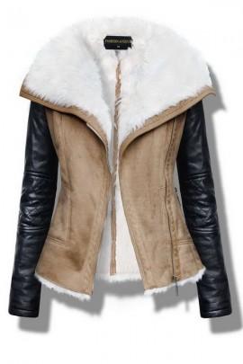 Куртка-дублёнка FASHIONAVENUE женская 55