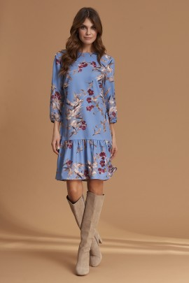 Платье FERIA FE226-4-15