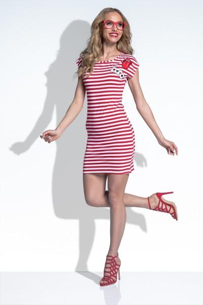 Платье Fimfi i179 красный