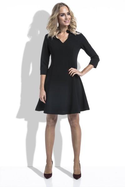 Платье Fimfi i223 чёрный