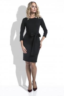Платье Fimfi i230 чёрный