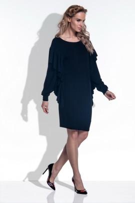 Платье Fimfi i173 чёрный