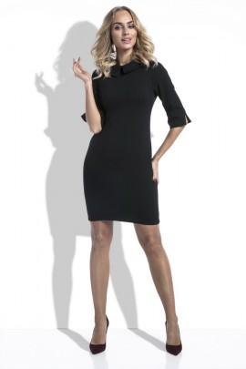 Платье Fimfi i228 чёрный