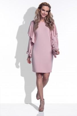 Платье Fimfi i173 пудра