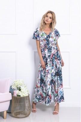 Платье Fobya F718 секрет