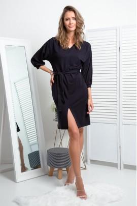 Платье Fimfi i339 чёрный