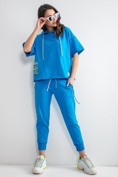 Комплект Fobya F1172 blue