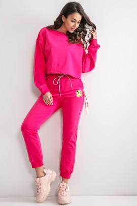 Комплект Fobya F1174 pink