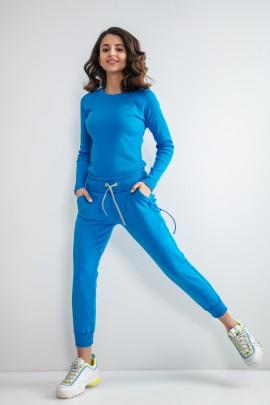 Брюки Fobya F1175 blue