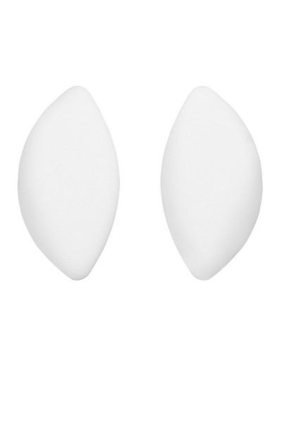 Вставки GORTEKS из пенки push-up белый