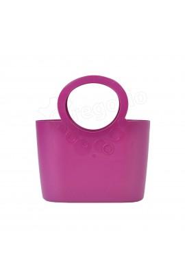 GREGORIO Lily ITLI240 Shopper Bag фуксия шоппер