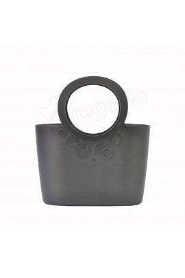 GREGORIO Lily ITLI240 Shopper Bag графит шоппер