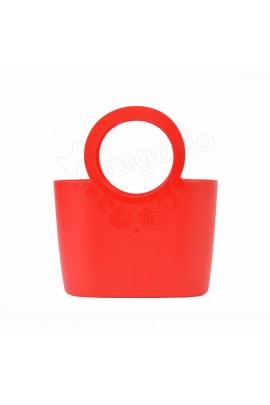 GREGORIO Lily ITLI240 Shopper Bag коралл шоппер