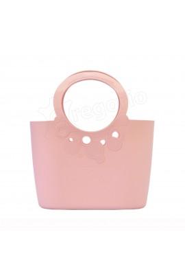 GREGORIO Lily ITLI300 Shopper Bag пудра шоппер
