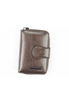 GREGORIO LN-115 пепел кошелёк жен.