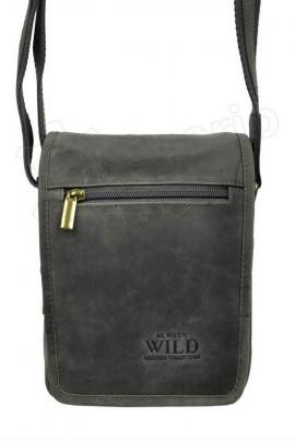 Always Wild 5047-TGH чёрный саше