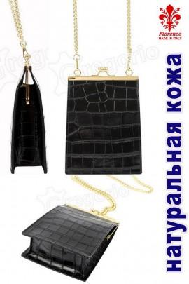 Florence 37 COCO чёрный сумка