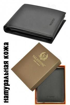 VALENTINI 306 261 чёрный портмоне