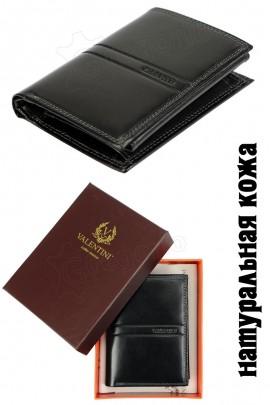 VALENTINI 987 475 чёрный портмоне