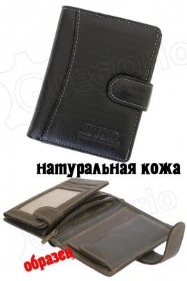 WILD Things Only 5502 чёрный портмоне