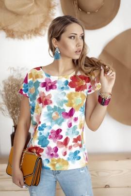 Блуза Hajdan BL 1097 цвет 19
