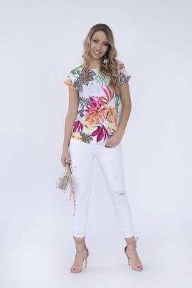 Блуза Hajdan BL 1097 цвет 03