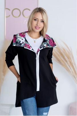 Блуза Hajdan BL 1146 col.01