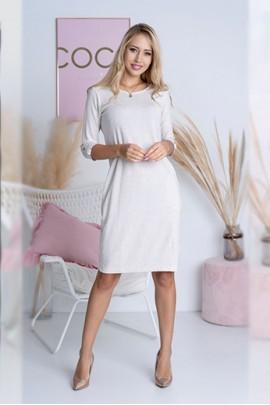 Платье Hajdan SUK 007 лён