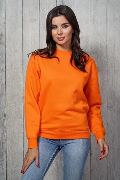 Свитшот MARTAR LEONIA оранж
