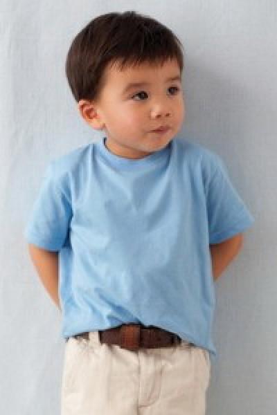 Футболка MARTAR BABY светло-голубой