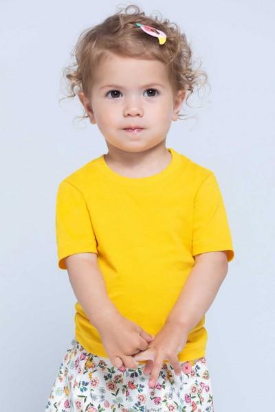 Футболка MARTAR BABY жёлтый