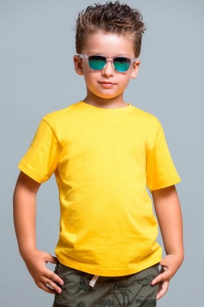 Футболка MARTAR BINKY жёлтый