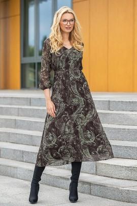 Платье KASKADA Siena