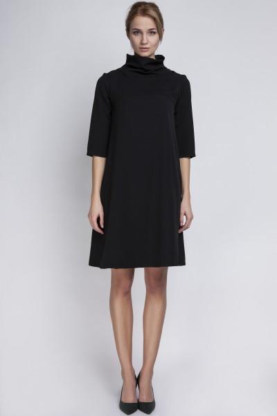 Платье SUK121 чёрный
