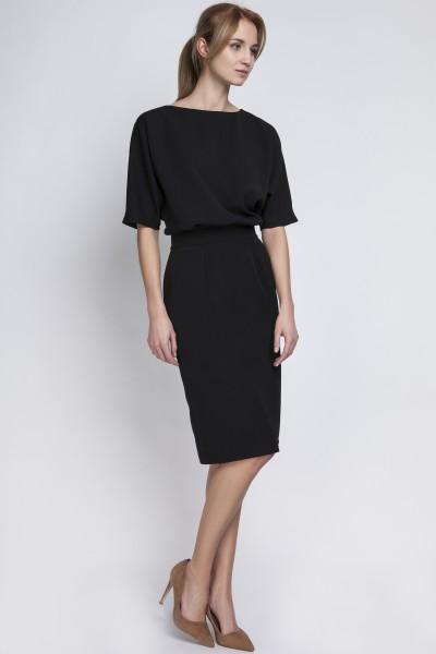 Платье SUK123 чёрный