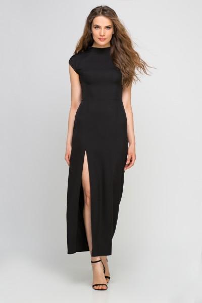 Платье SUK140 чёрный