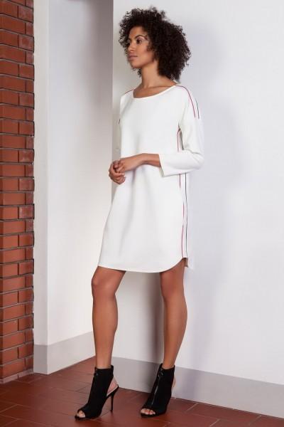 Платье SUK150 экрю