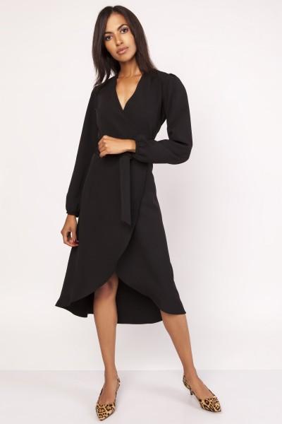 Платье SUK160 чёрный
