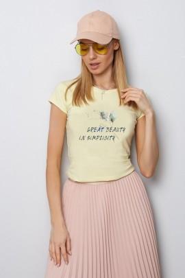 Блузка Latynka 8003-238