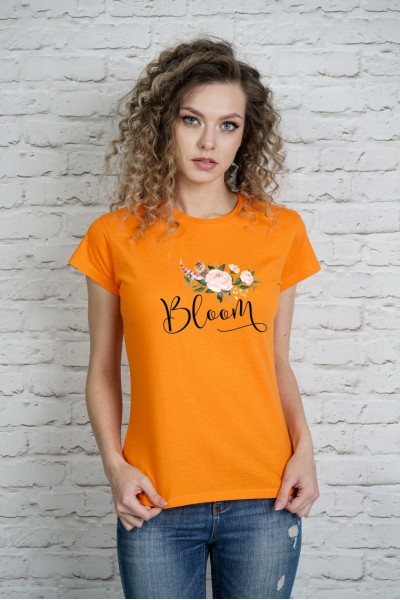 Футболка MARTAR 3107-13 оранж