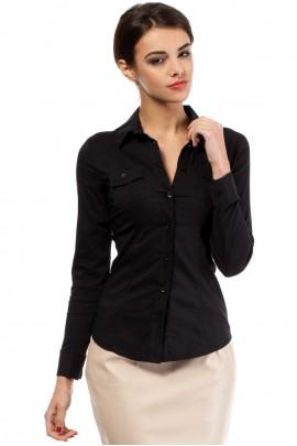 Рубашка MOE 020