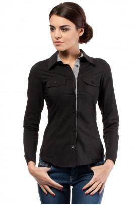 Рубашка MOE 021