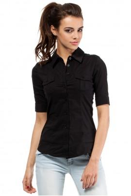 Рубашка MOE 027