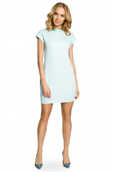 Платье MOE 028 тюльпан