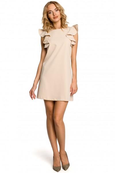 Платье MOE 099 дизайнерское