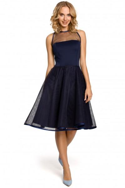 Платье MOE 148 вечернее