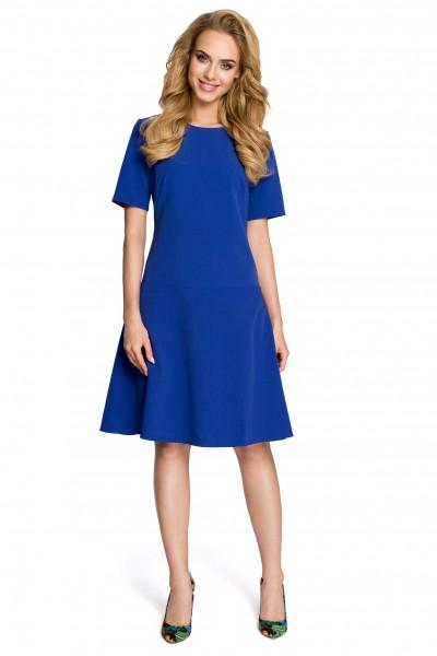 Платье MOE 227 casual