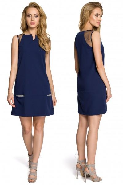 Платье MOE 232 casual